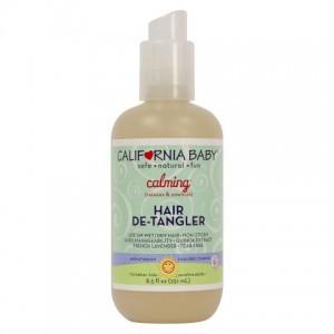 California Baby Hair De-tangler