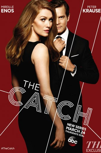 Friday Favorites- Shonda Rhimes The Catch
