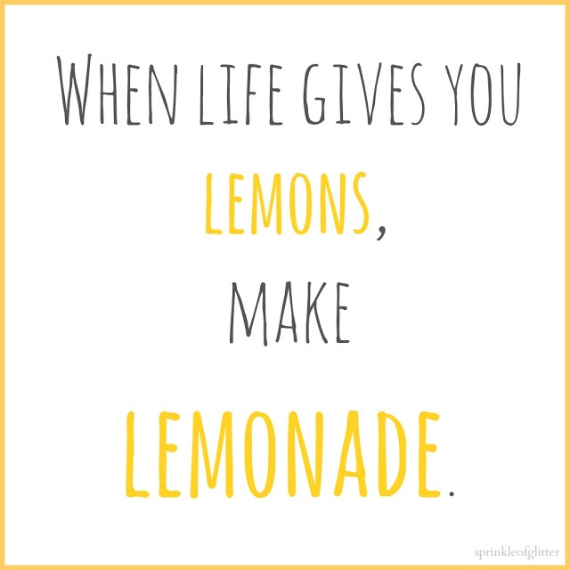 lemonadequote