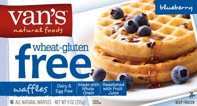 vans blueberry waffles