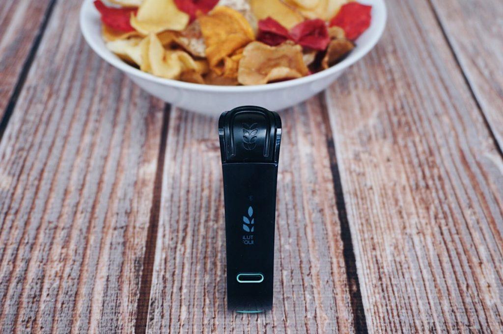 Nima Sensor- Gluten Detecting Device