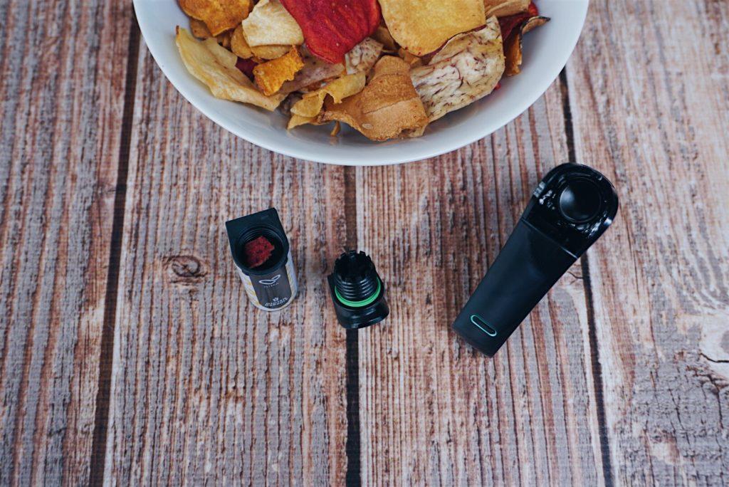 Nima Sensor-Gluten Detecting Device