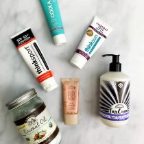 Sunscreen Routine
