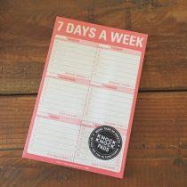 organization notebook